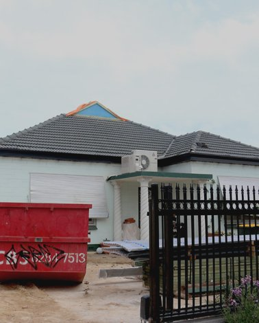 Re-Roofing Services | Colorbond Metal Roofing South Australia | All Covers